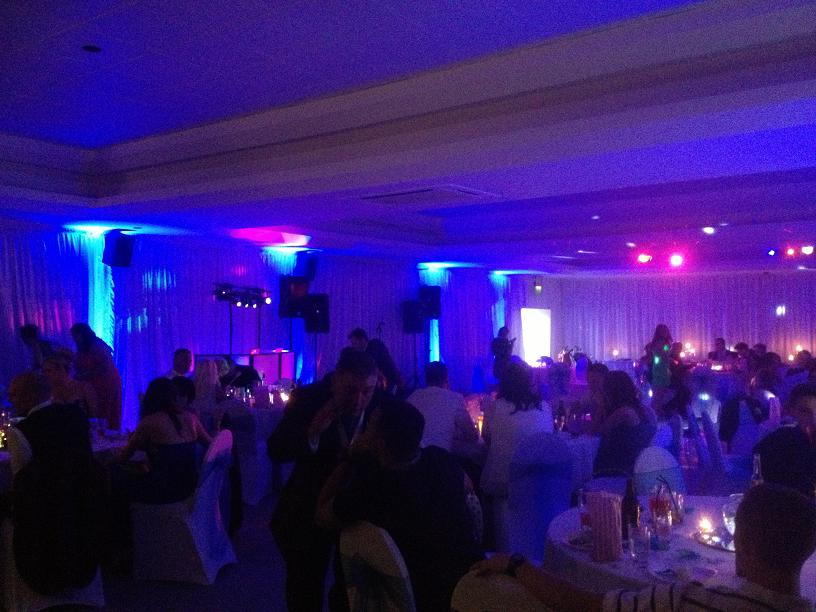 mobile disco doncaster