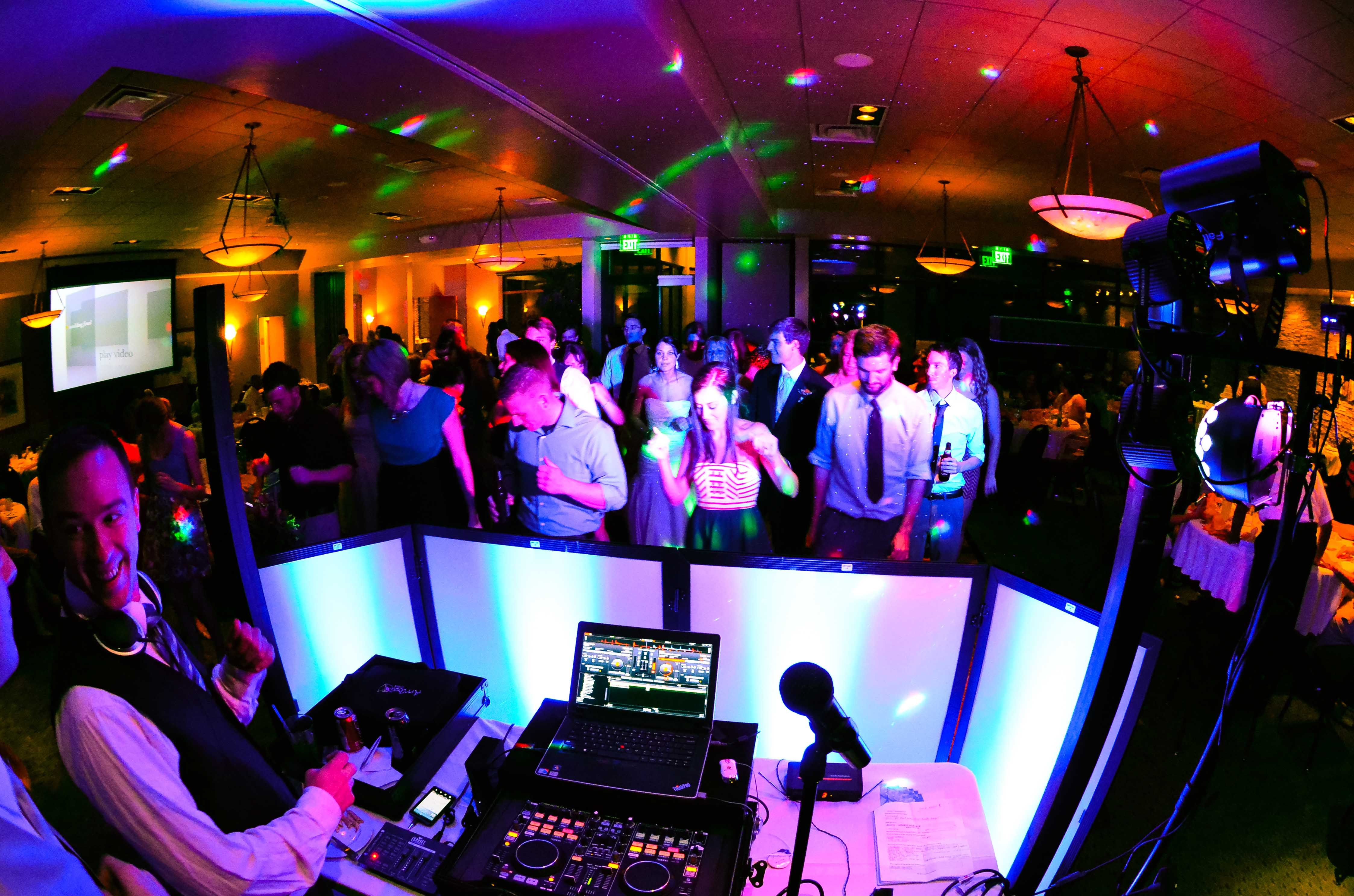 Corporate Dj Hire Doncaster - Mobile Disco Doncaster