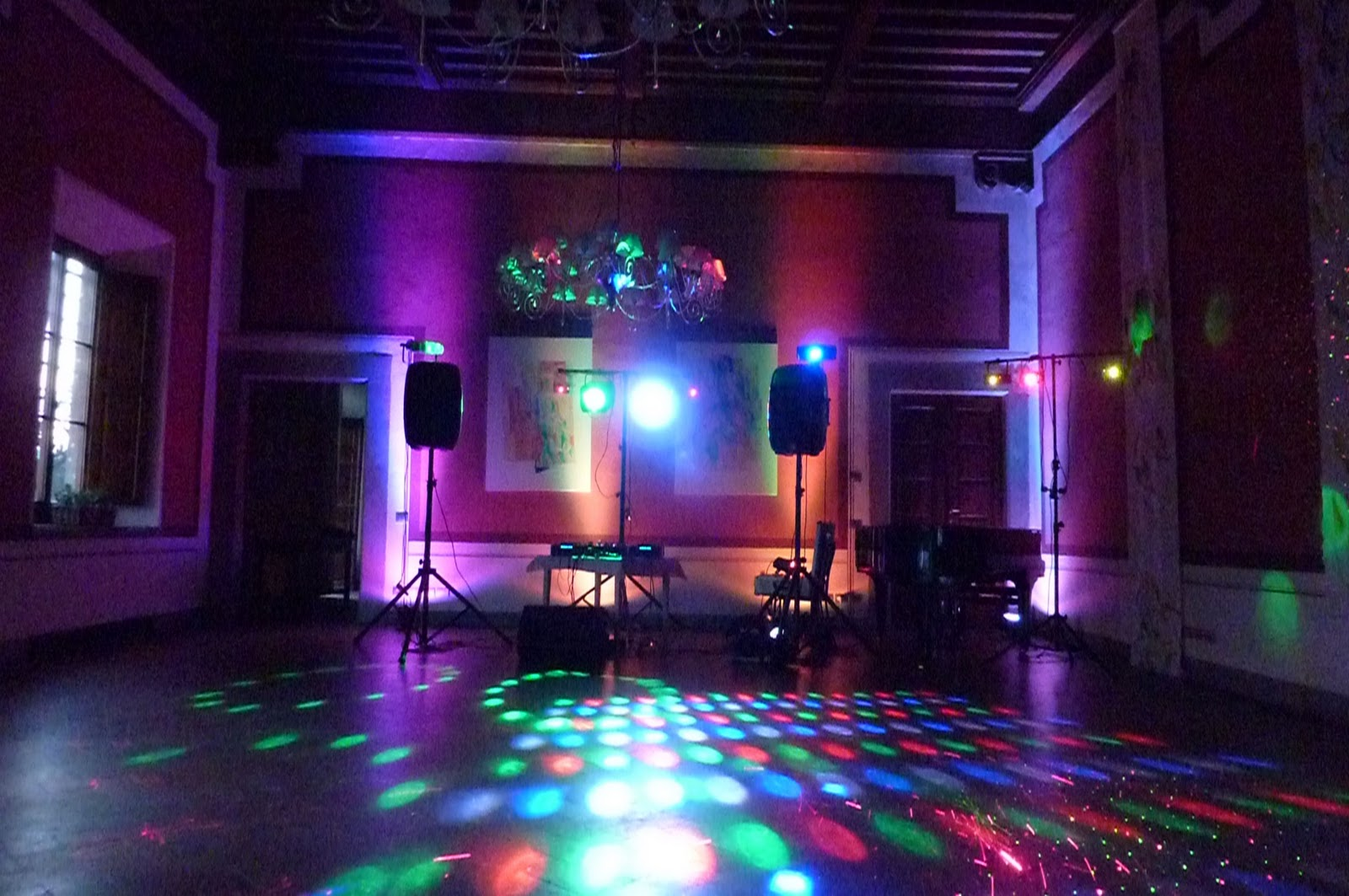 Wedding Dj Hire Doncaster