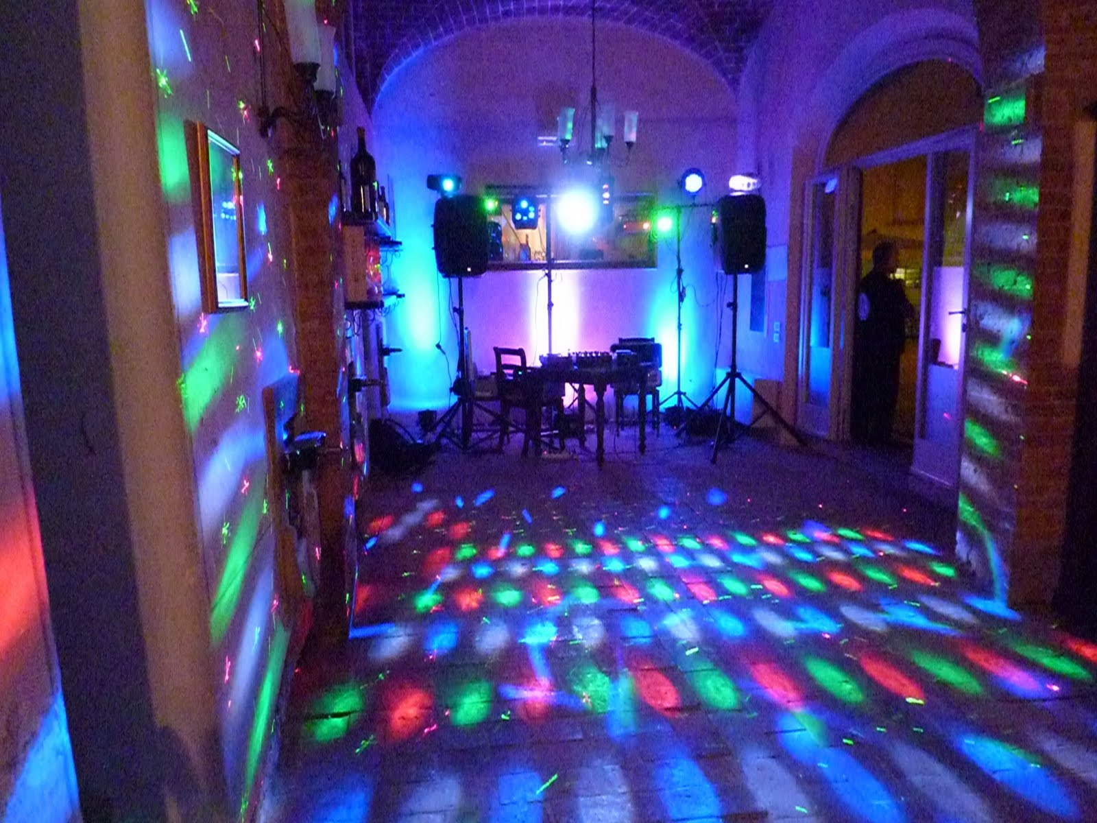 Birthday Parties Mobile Dj Hire Doncaster