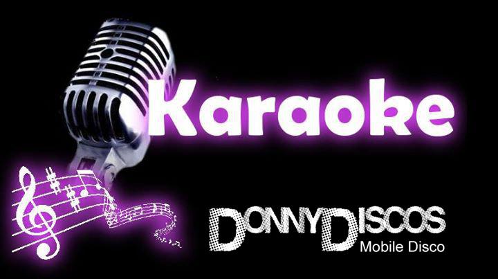 Karaoke doncaster